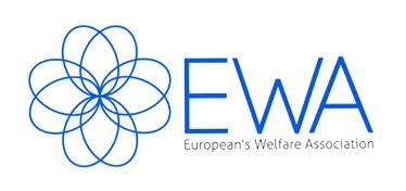 Picture of European's Welfare Association CIC logo