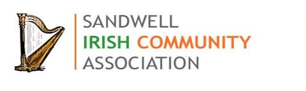 Picture of Sandwell Irish Community Association logo